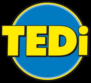 TEDi logo | Nova Gorica | Supernova