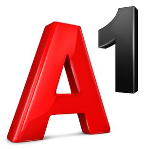 A1 logo | Nova Gorica | Supernova