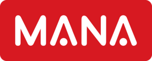 MANA logo | Nova Gorica | Supernova