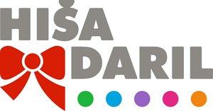 Hiša daril logo | Nova Gorica | Supernova