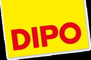 DIPO! logo | Nova Gorica | Supernova