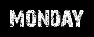 Monday logo | Nova Gorica | Supernova