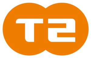 T-2 logo | Nova Gorica | Supernova