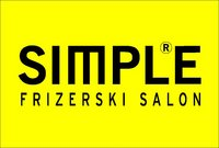 SIMPLE Frizerski salon -