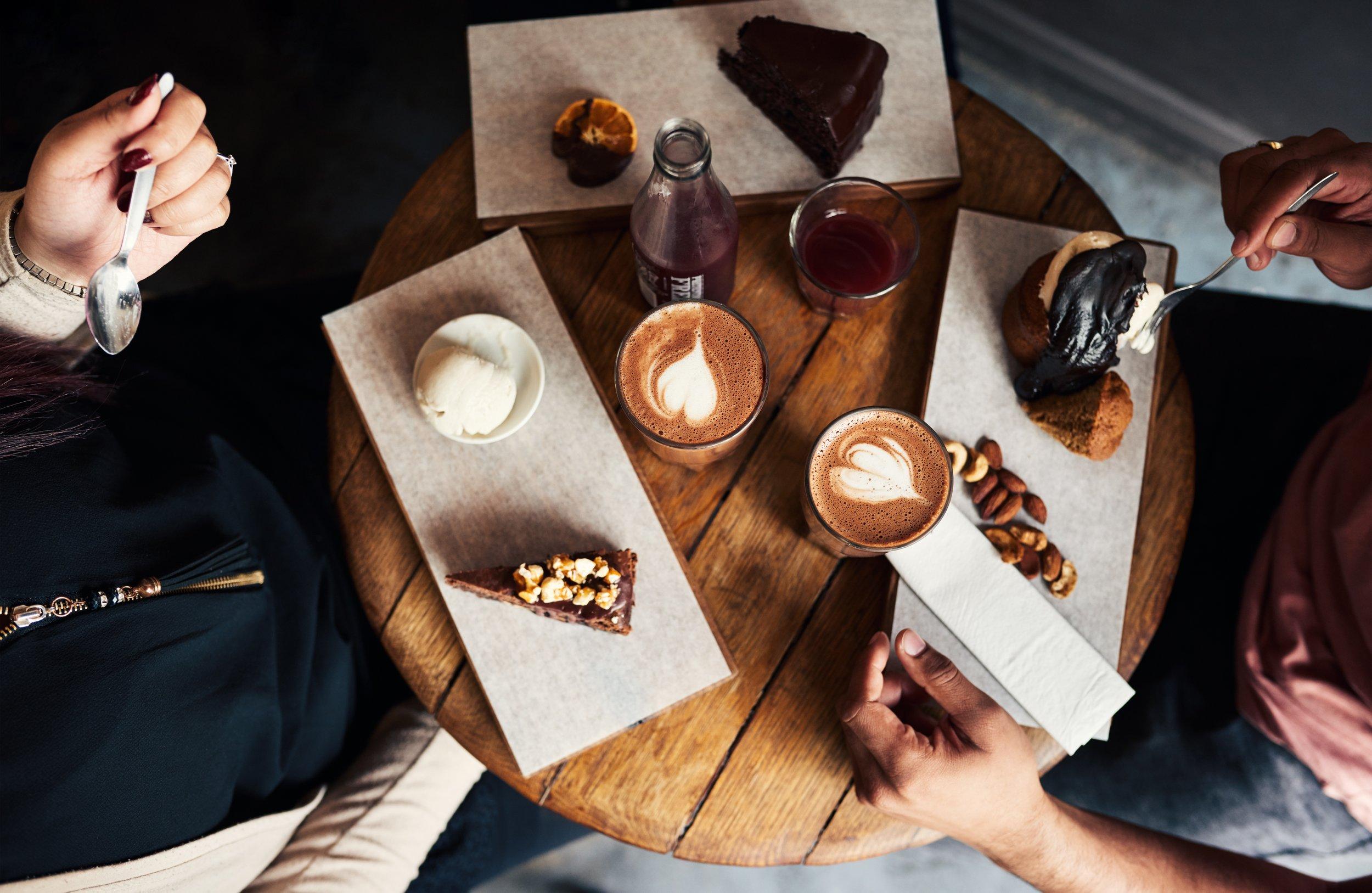 Caffe Caffe | Nova Gorica | Supernova